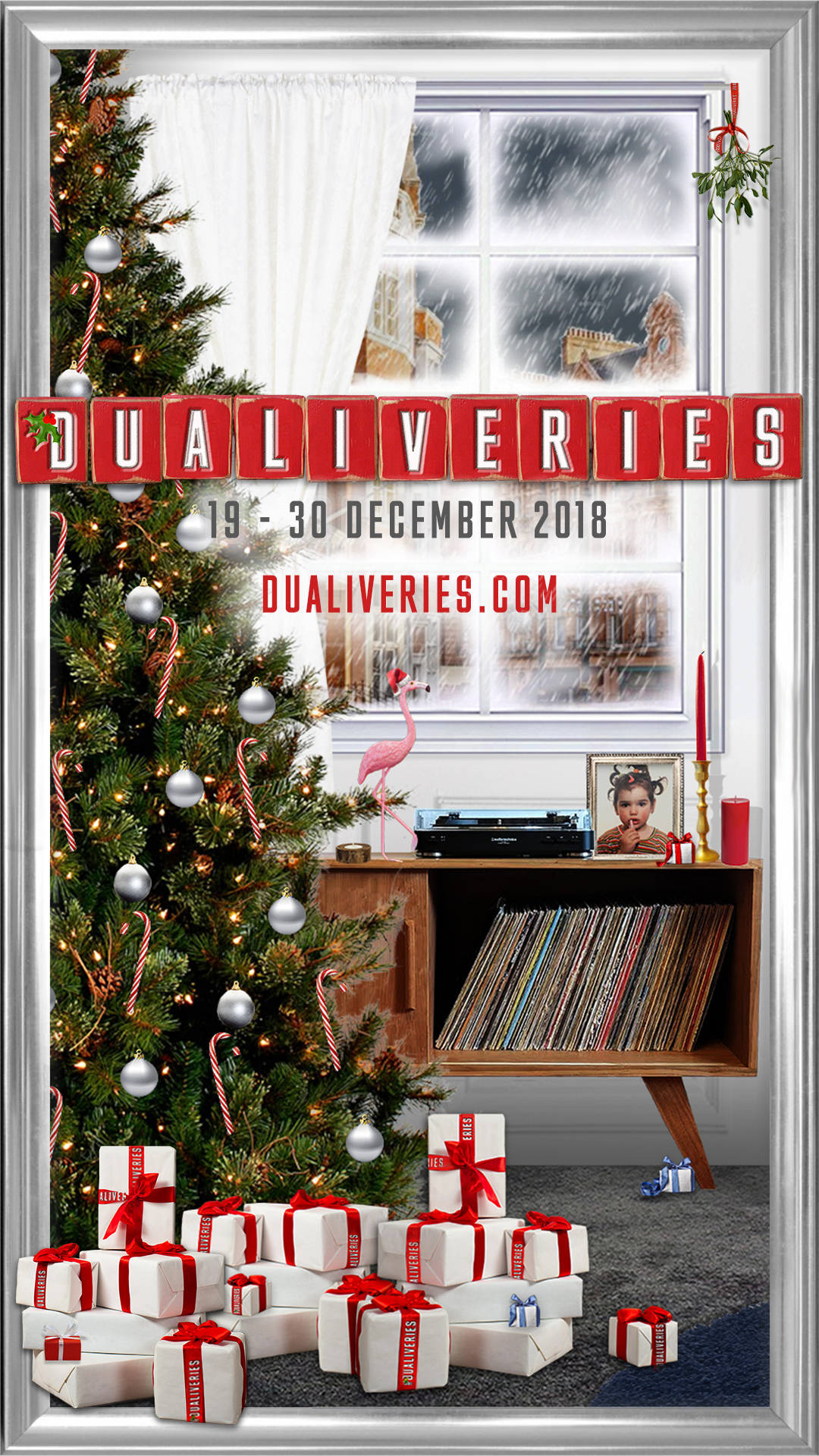 Dualiveries Download
